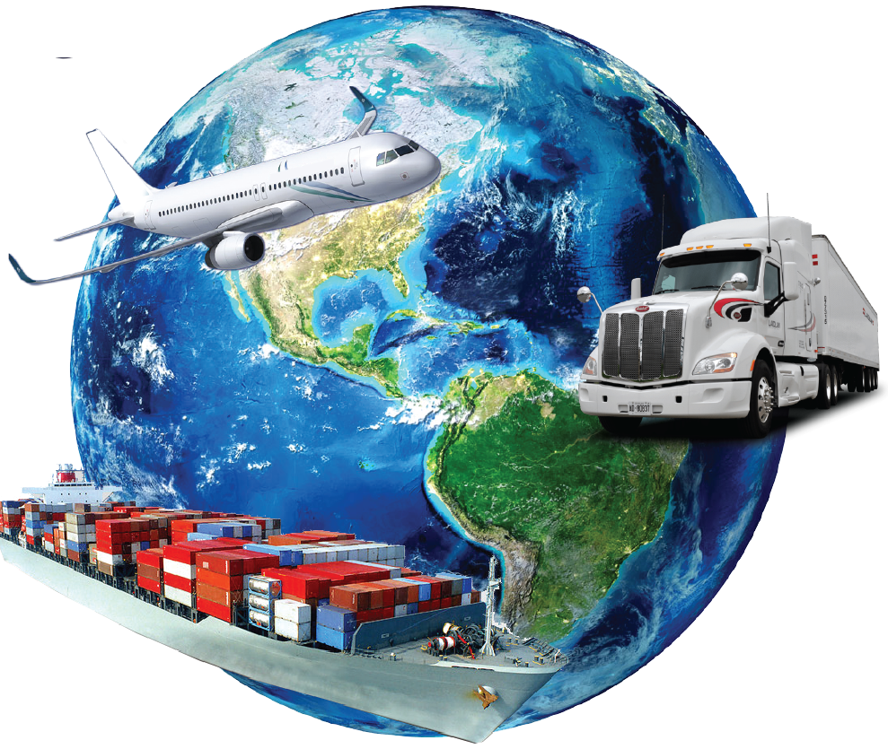 TMA World Logistic Paraguay S.A.